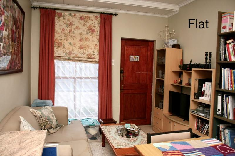 House For Sale in Townsend Estate, Goodwood